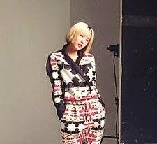 t-ara hyomin sure magazine