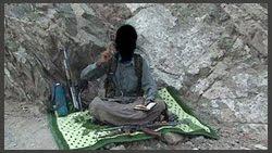 فرمانده سپاه صحابه ایران حاج محمد بلوچ