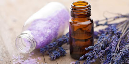 Khasiat Aromaterapi