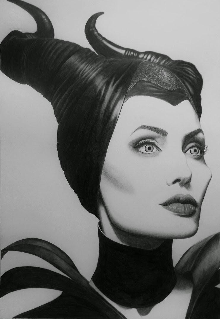 Art Pencil Drawings