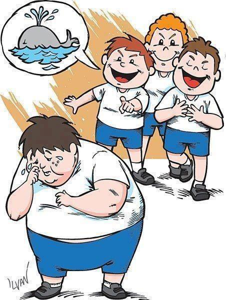 El BULLYING: Como se manifiesta el bullying