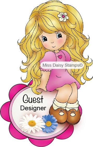 Guest Designer April 2017