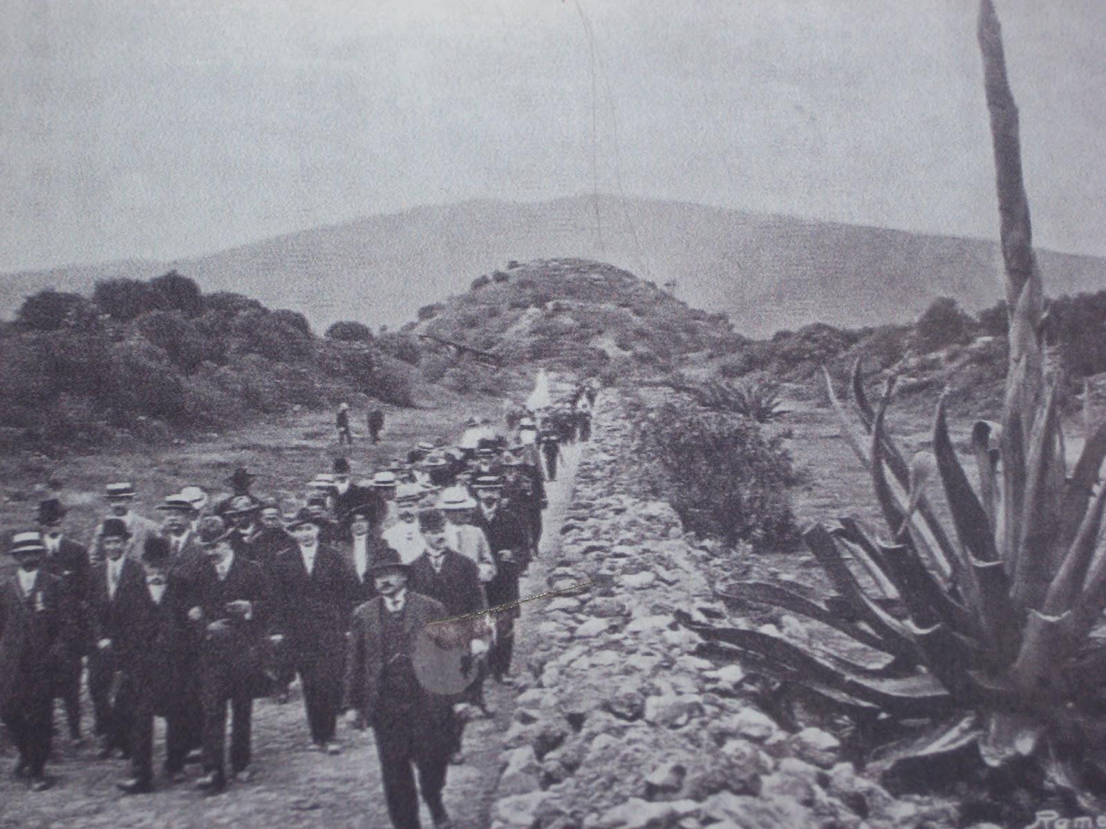 Resultado de imagen para cholula siglo xx