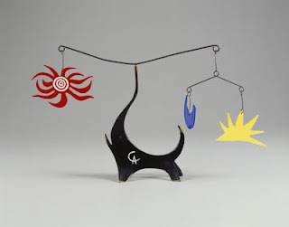 Sculpture Misattributed to Alexander Calder Sold by Massol for $24,857.