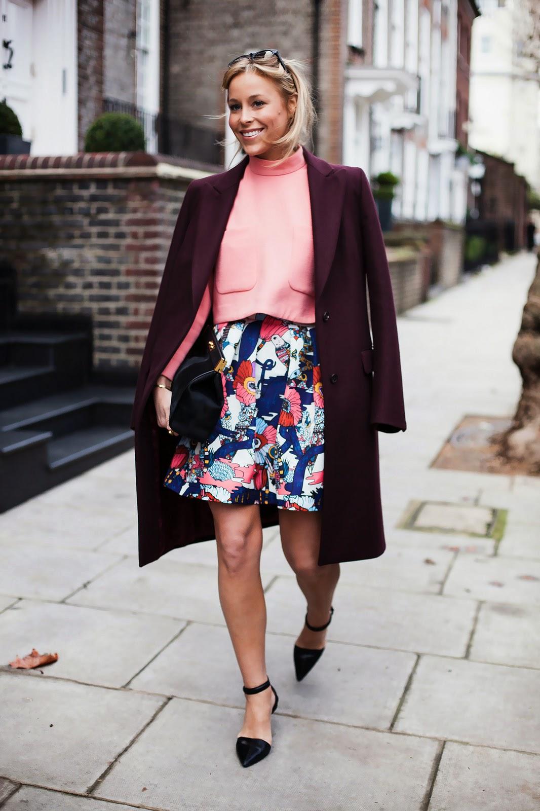 Happily Grey (Fashion Blogger)