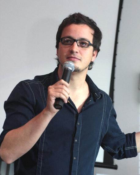 Rafael Cortez CQC