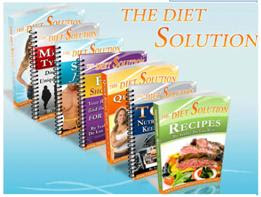 Best Diet Plan - The Diet Solution