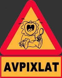 2013 ÅRS VARNINGSSKYLT!
