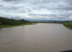 Top Longest Rivers In The Philippines List Top List - World's longest rivers top 5