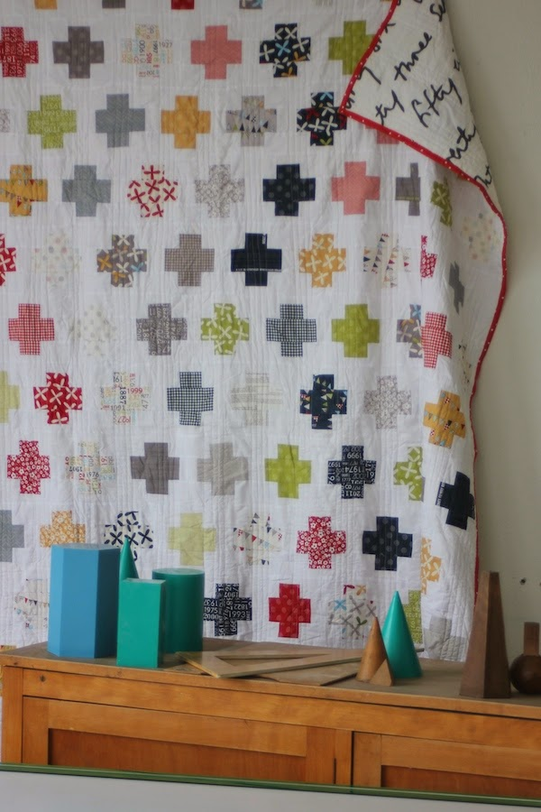 Ikea fabric for patchwork
