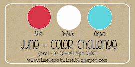 June Color Challenge