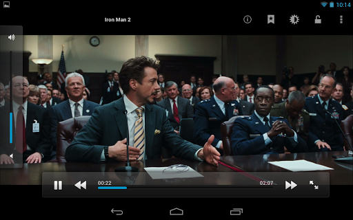 Archos Video Player v7.5.5 Apk Android