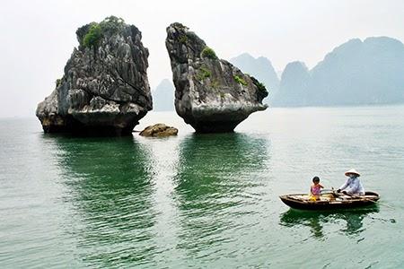 Hạ Long Marina