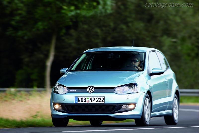 صور سيارة فولكس واجن بولو 2013 - اجمل خلفيات صور فولكس واجن بولو 2013 - Volkswagen Polo Photos Volkswagen-Polo_2012_800x600_wallpaper_07.jpg