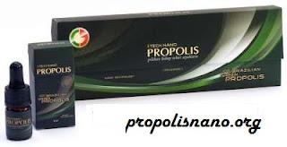 propolis itech nano C9
