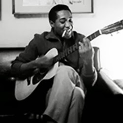 Sam Cooke Shot Dead