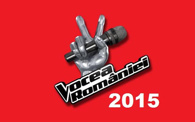 Vocea Romaniei Sezonul 5 2015 online