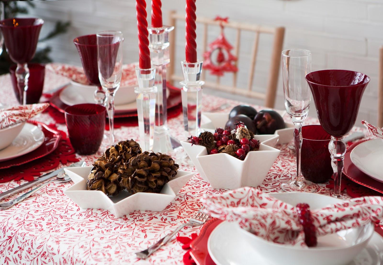 decoraci n f cil decoracion de navidad 2014 2015 con