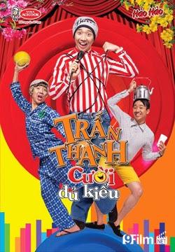 Hài Trấn Thành 2014 poster