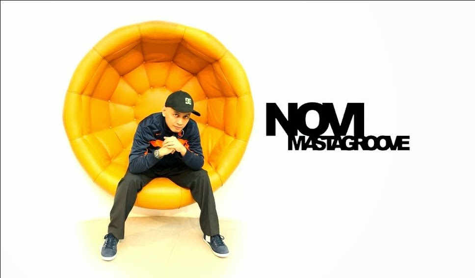 dj Novi Remix