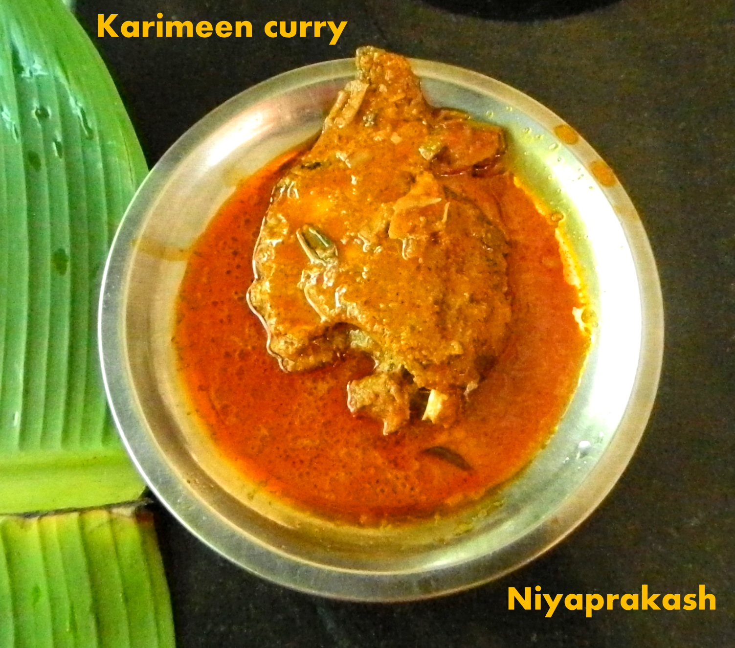 how to make delicious fish curry