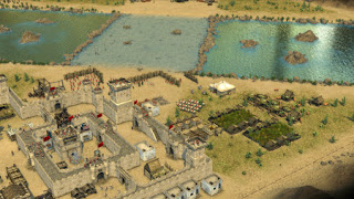 Stronghold Crusader 2 The Jackal and The Khan 2015 Full