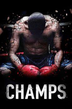 Champs (2015) DVDRip Latino