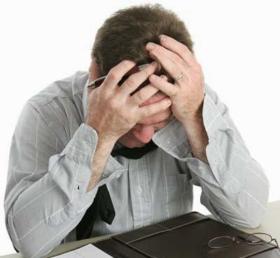 Faktor Penyebab Stres Dan Cara Menghilangkan Gejalanya