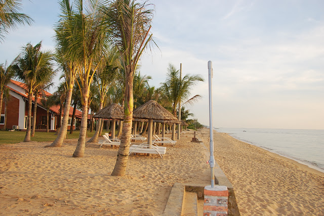 Famiana Resort Phu Quoc, ile de Phu Quoc 2012 - Photo An Bui