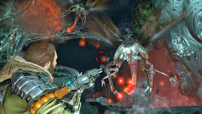 Free Download Lost Planet 3