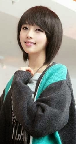 Korean Hairstyle Women Short Hair