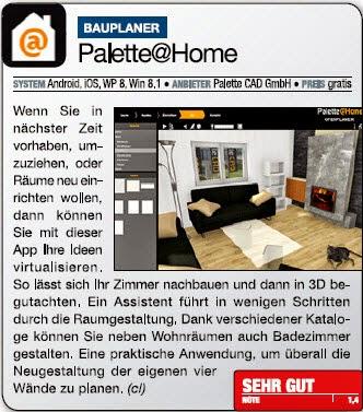 Palette CAD-Blog: Dezember 2014