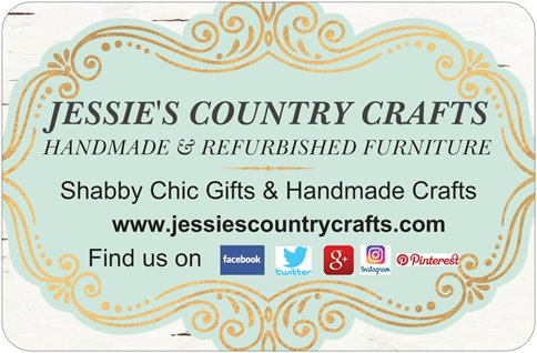 Jessie's Country Crafts Website