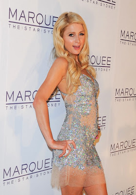 paris hilton sizzling event shoot actress pics