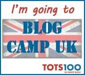 BLOG CAMP!