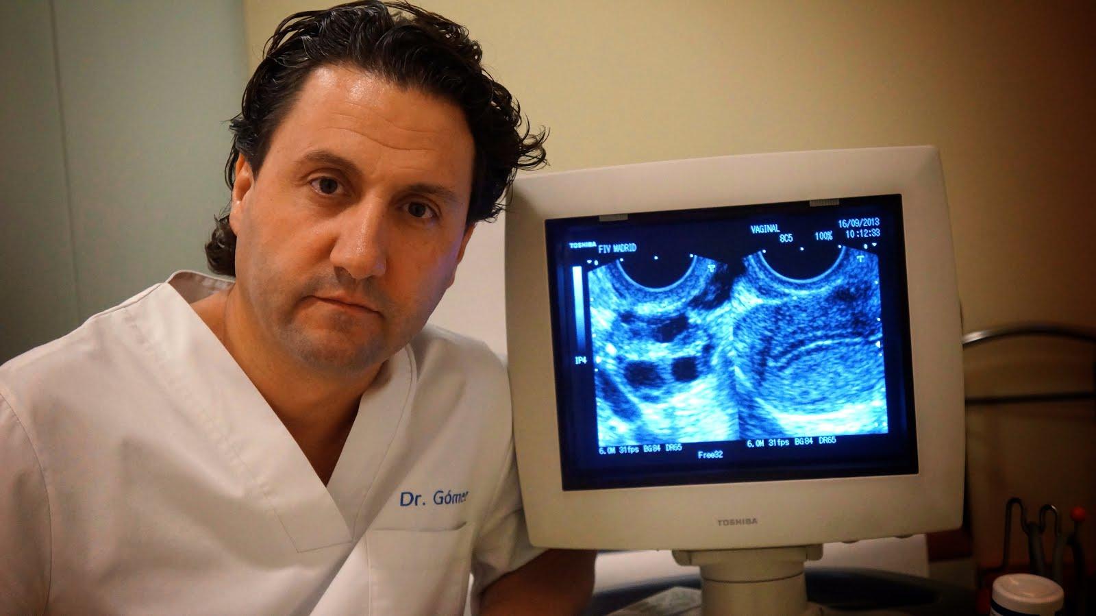 Dr. G José Luis Gómez