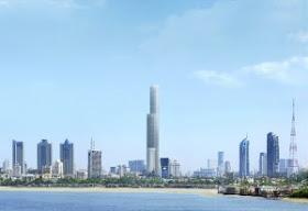 World+One 10 Proyek Bangunan Paling Menakjubkan di Dunia