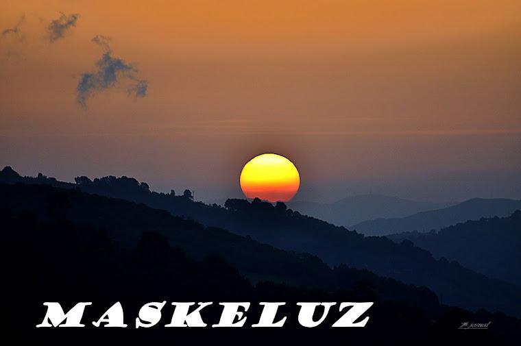 MASkELUZ