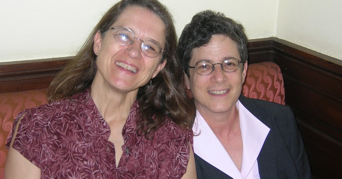 The Rag Blog  RAG RADIO   Thorne Dreyer   Gay Marriage and Social Justice  with Gail and Betsy Leondar-Wright 4a605a747