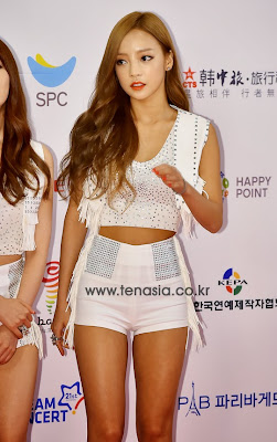 Hara Dream Concert 2015
