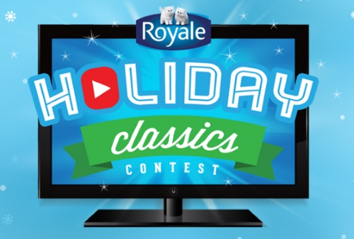 Royale Holiday Classic Contest