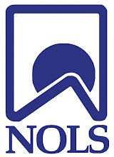 NOLS Instructor and Supervisor