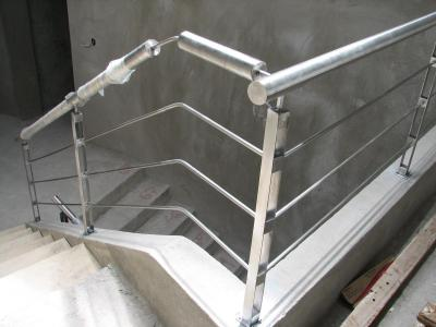 Fabricacion de maquinas y muebles de acero inoxidable - Figuras de acero inoxidable ...