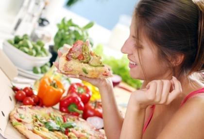 Những gì chúng ta ăn có thể xác định số phận của chúng ta