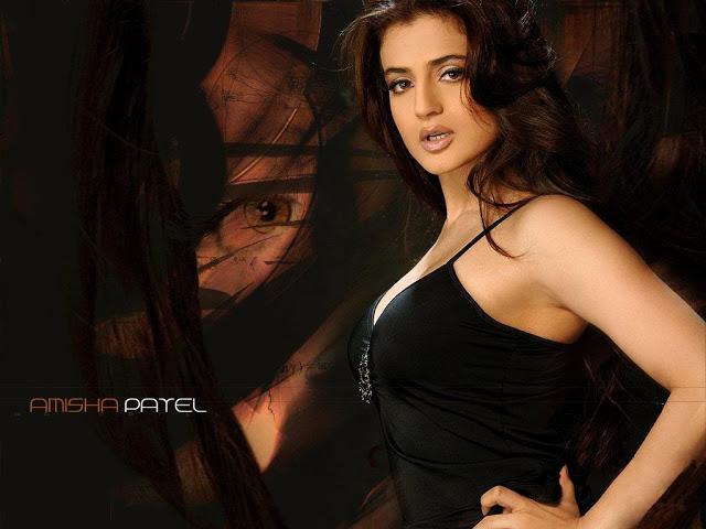 ameesha patel wallpapers - photo #8