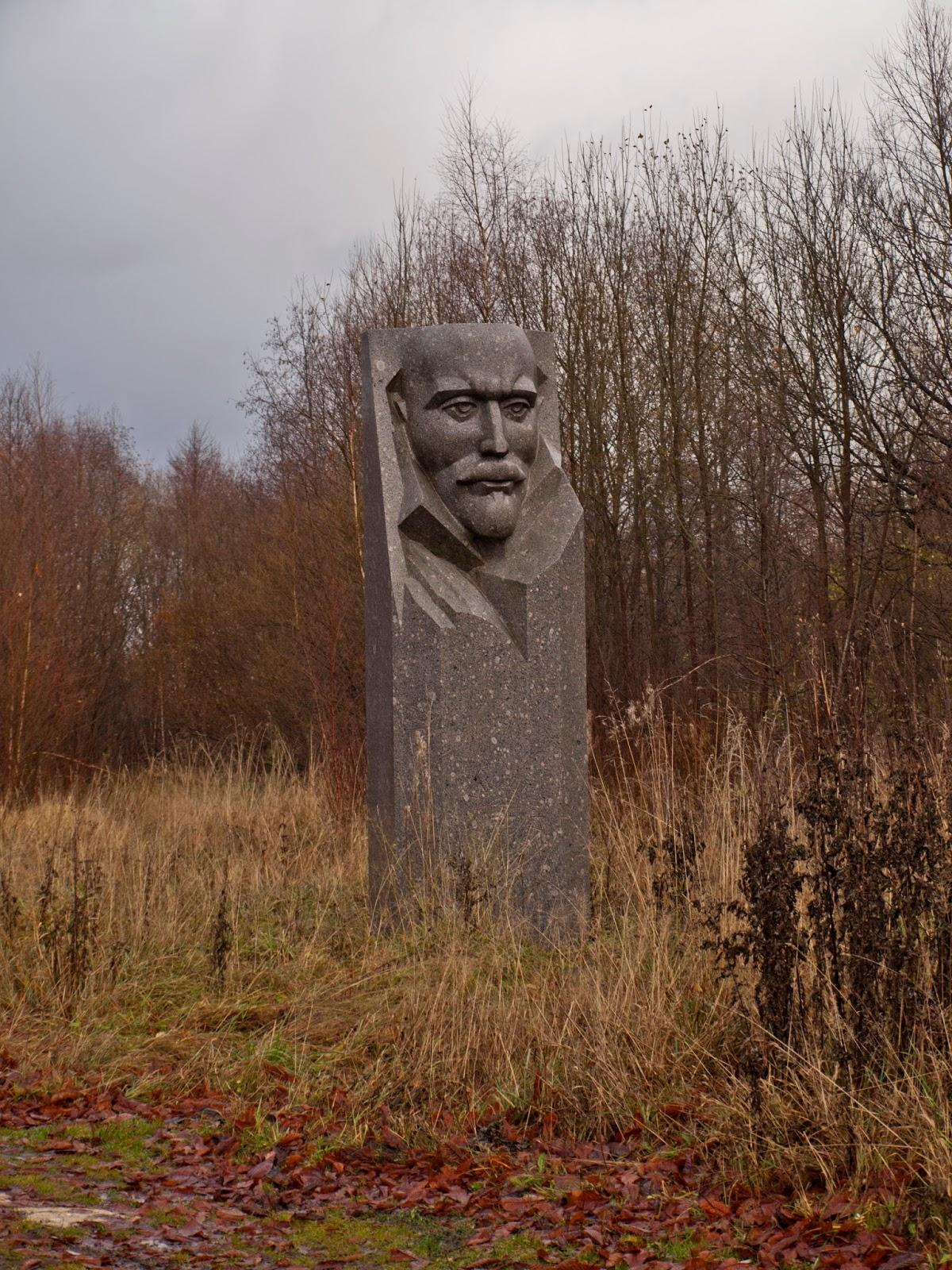 Кингисепп. Эстонский исторический музей. Замок графа Орлова