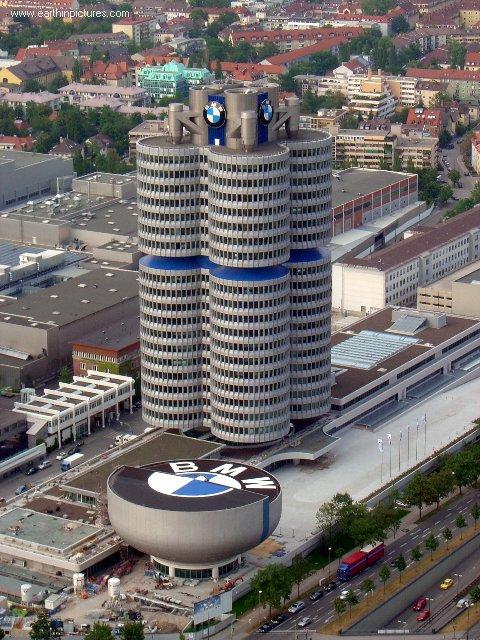 Cities Munich