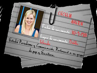 CeceliaAhern