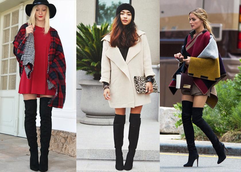 streetstyle, fashionblog, fashionblogger, aheartforfashion, overknees streetstyle
