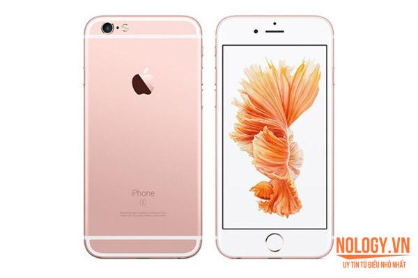 bán iPhone 6s Plus xách tay